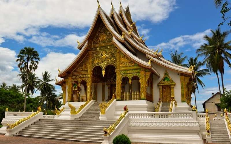 Discover World Heritage Sites In Laos Vietnam and Cambodia 16 Days