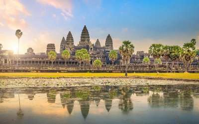 Essential Cambodia Laos Vietnam Holidays 16 Days