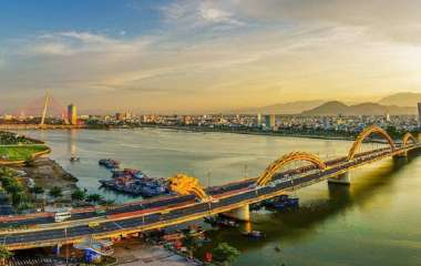 Best time to visit Da Nang
