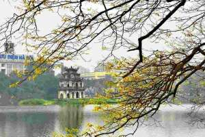 Top 10 Tourist Attractions in Hanoi