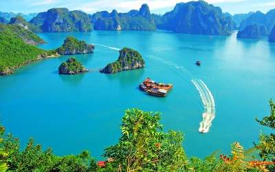 Ha Long Bay Sapa Luxury 5 Days Tour
