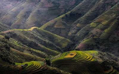 Northern Vietnam Private Tour 9 Days