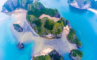 Cat Ba National Park And Lan Ha Bay 4 Days
