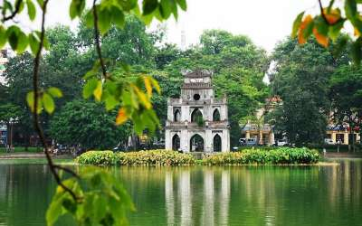 Quintessence Vietnam Holiday 15 Days