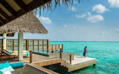 Romantic Honeymoon Package 10 Days