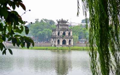 Tour Northern Vietnam For Family 6 Days