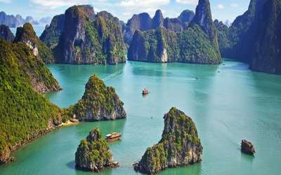 Tour North And Central Vietnam 8 Days