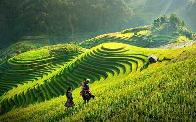Tour  Northern Vietnam 6 days