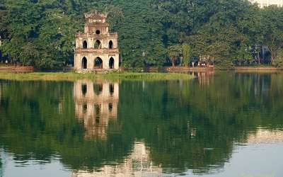 Vietnam Tours For Family 12 Days