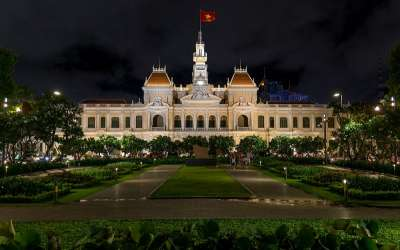 Vietnam Culture Tour 10 Days