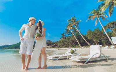 Vietnam Beach Vacation For Honeymooners in 8 Days