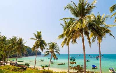 Top 5 Reasons To Visit Phu Quoc