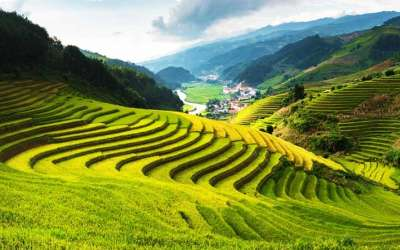 8 Most Beautiful Places in Sapa