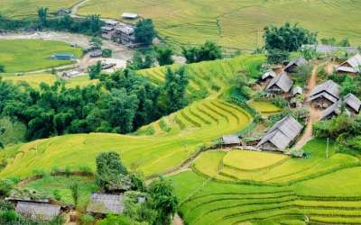 Sapa Tour 3 Days 2 Night By Bus