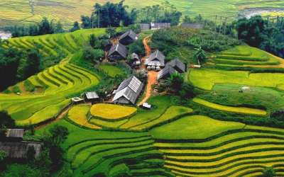 Sapa Tour 2 Days 1 Night By Bus